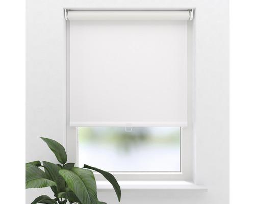Store occultant Soluna blanc 60x190 cm