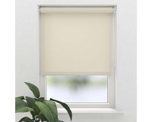 Soluna Store pour lumière du jour, beige, 60x190 cm