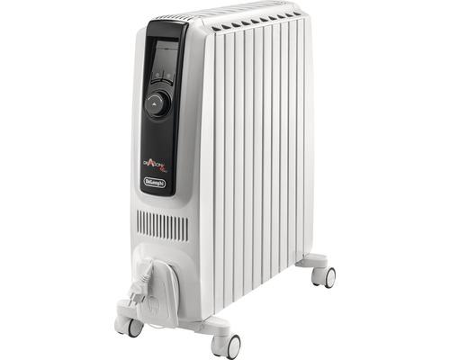 Radiateur De''Longhi TRDX41025E 2500 watts