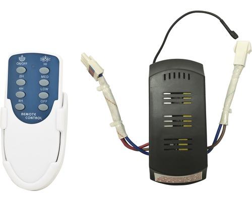 Télécommande pour ventilateur de plafond Madeira Bhoot Ø 112 cm