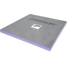 JACKOBOARD Aqua befliesbares Duschelement 900x900x40mm Ablauf zentral-thumb-1