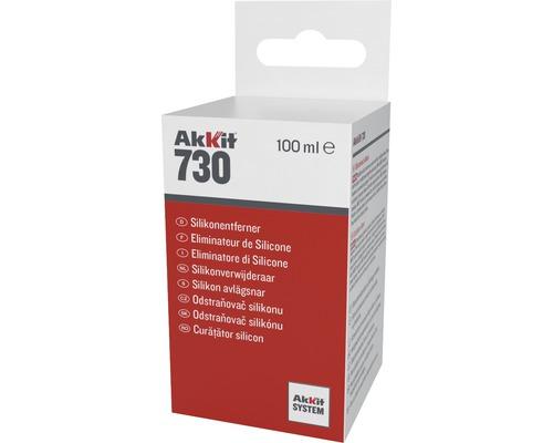 Solvant anti-silicone AKKIT 730 100 ml