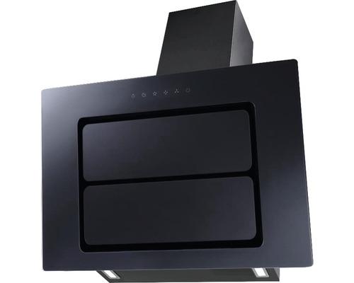 Hotte inclinée Piccante Fano 60 BL 20401252 noir