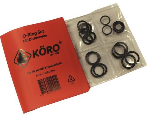 Sortiment O-Ring Set 100 Stück