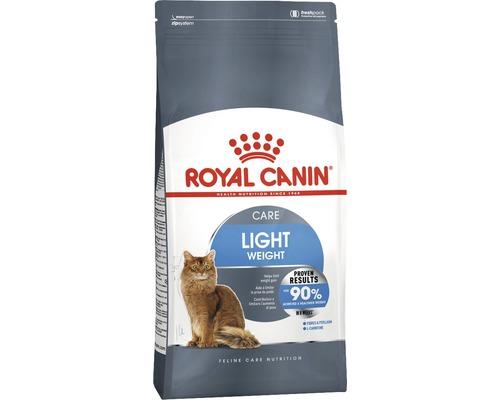 Nourriture sèche pour chats RoyalCanin FCNLight Weight Care 3 kg