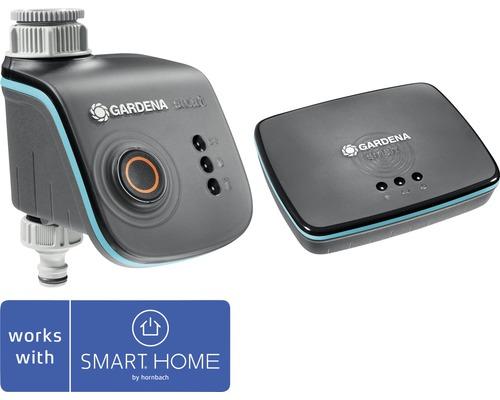 Set smart Water-Control GARDENA-0