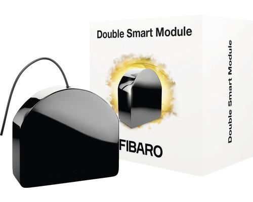 Micromodule Double Smart Modul Fibaro FGS-224