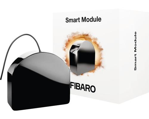 Micromodule Fibaro FGS-214 - compatible avec SMART HOME by HORNBACH