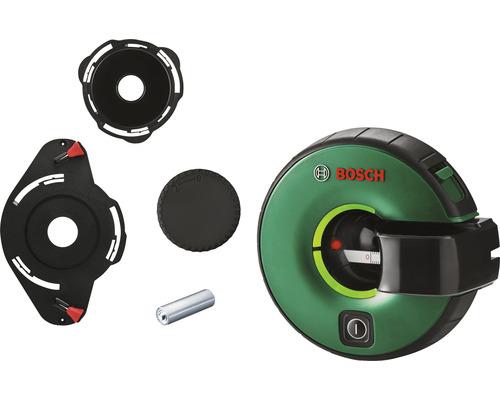 Laser lignes Bosch DIY Atino avec 1 x pile 1,5-V (AA) et accessoire
