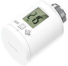 Tête thermostatique de radiateur Aeotec, compatible avec SMART HOME by hornbach-thumb-0