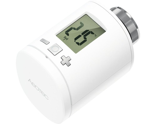Tête thermostatique radiateur Aeotec