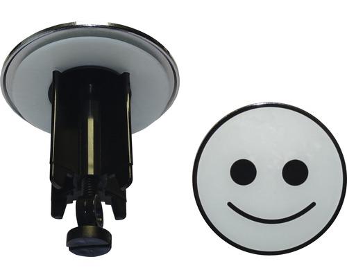 Bouchon excentrique Smiley 63,8mm