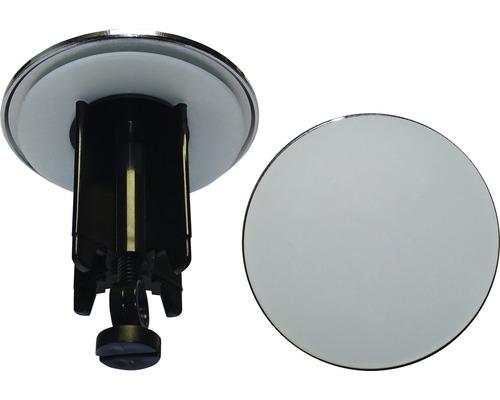 Bouchon excentrique blanc 63,8mm