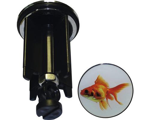 Excenterstopfen Goldfisch 39,8 mm