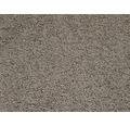 Teppichboden Kräuselvelours Tobago grau-beige 400 cm breit (Meterware)