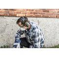 Masque de protection respiratoire 3M™ 8822PRO, 5 pièces, classe de protection FFP2