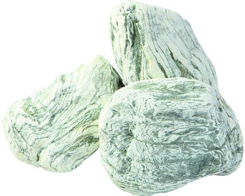 Gravier de marbre Zandobbio Matrix Viola 200-400 mm 600 kg gris