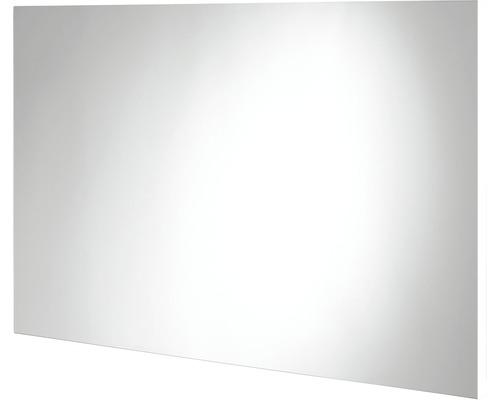 Kristallspiegel TIGER Items 50x70 cm Weiss