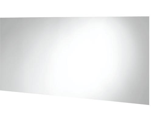 Kristallspiegel TIGER Items 50x105 cm Weiss