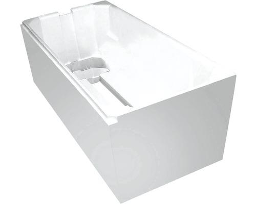Supports de bac pour baignoire Saniform-Plus 1700x750 mm