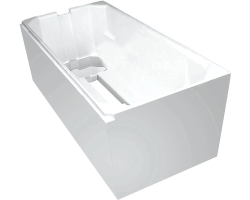 Support de baignoire pour baignoire Contesa 1600x700mm