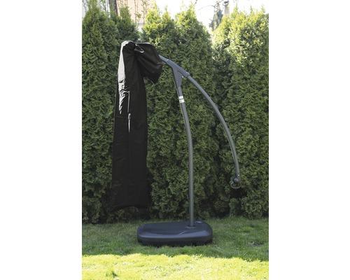 Housse de protection pour tous les temps pour parasol déporté 55/55x270cm