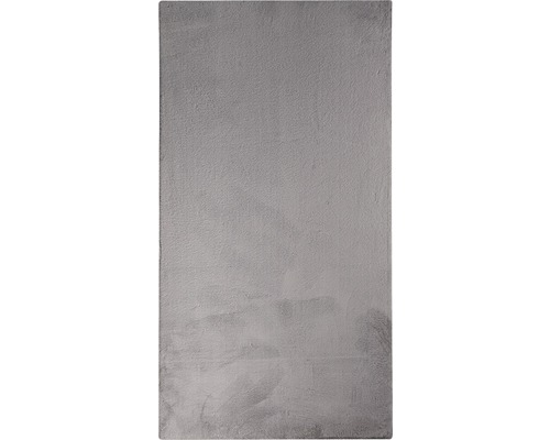 Tapis Romance anthracite grey 80x150 cm