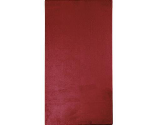 Tapis Romance rouge red 80x150 cm