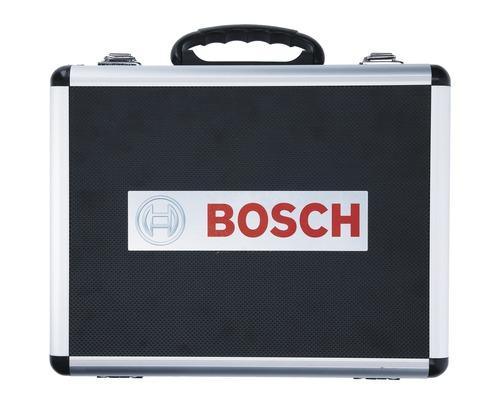 Kit forets et burins Bosch 11 pces SDS-plus-3