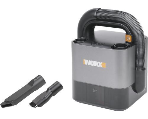 Aspirateur sans fil Worx WX030.9 20V sans batterie ni chargeur