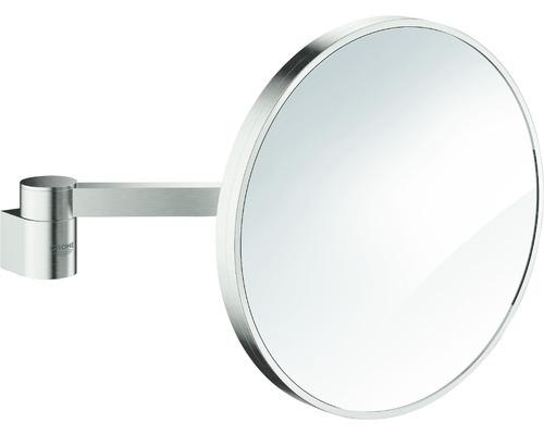 Kosmetikspiegel GROHE Selection supersteel 41077DC0