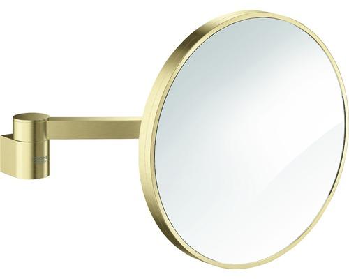 Miroir de maquillage GROHE Selection cool sunrise brossé 41077GN0