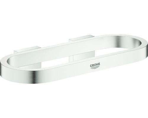 Anneau porte-serviettes GROHE Selection supersteel 41035DC0
