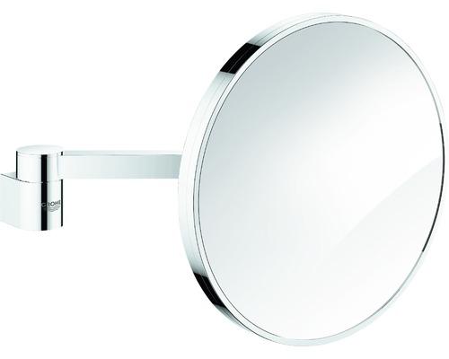 Kosmetikspiegel GROHE Selection chrom 41077000