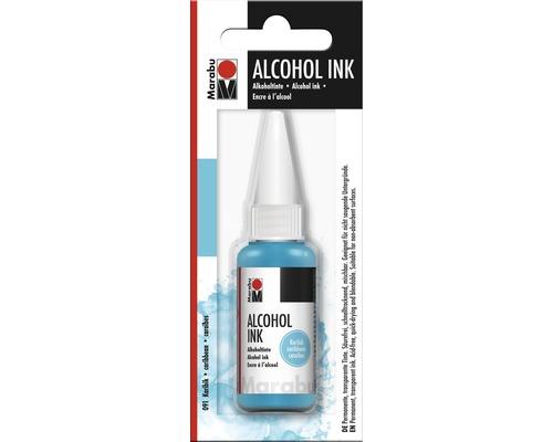 Marabu Alcohol Ink, caraïbes 091, 20ml