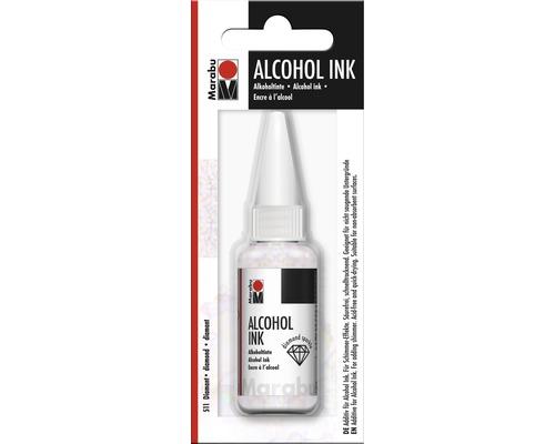 Marabu Alcohol Ink, diamant 511, 20ml