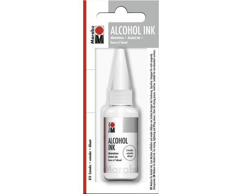 Marabu Alcohol Ink, extender 810, 20ml
