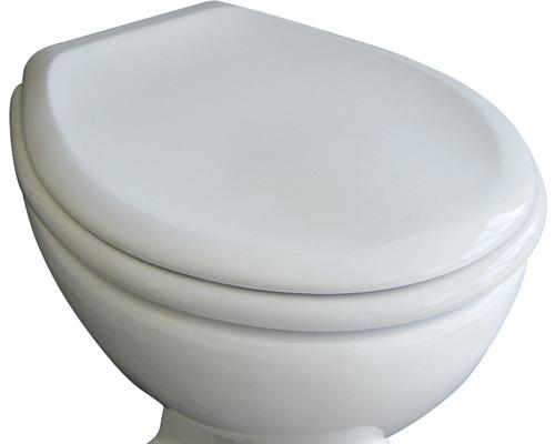Abattant WC ADOB Iseo manhattan