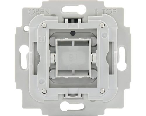 Commutateur TechniSat Off Switch compatible avec des programmes d''interrupteur Busch-Jaeger