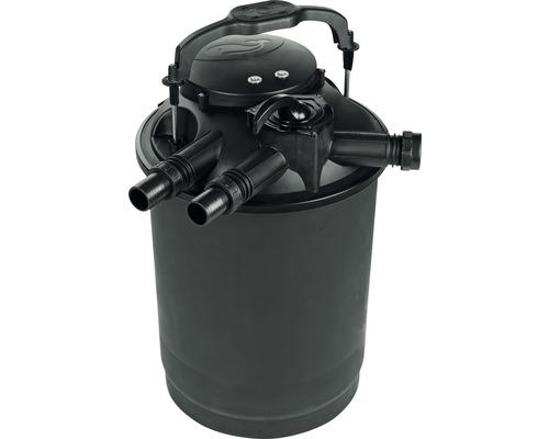 Filtre pour bassin SICCE Green Reset 100 ensemble avec pompe