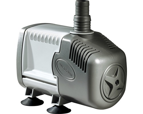 Pompe de bassin SICCE Syncra Silent 5.0 5000 l/h