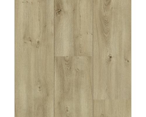Échantillon de stratifié 8.0 Tides Oak