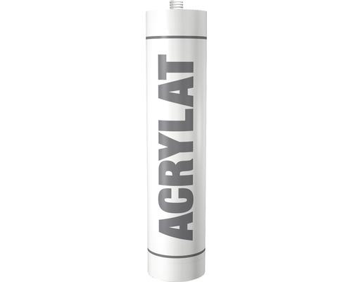 Acrylique blanche 300 ml