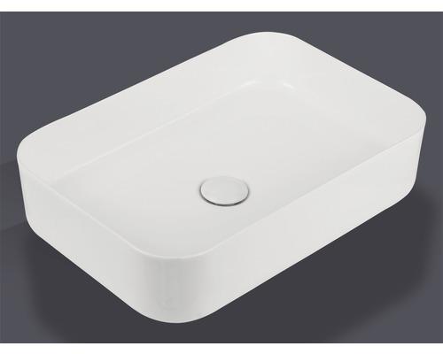 Vasque à poser Jungborn THALON 50 cm blanc