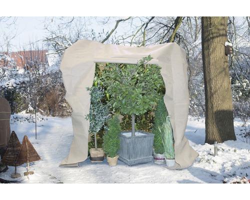 Protection contre l'hiver pour plantes