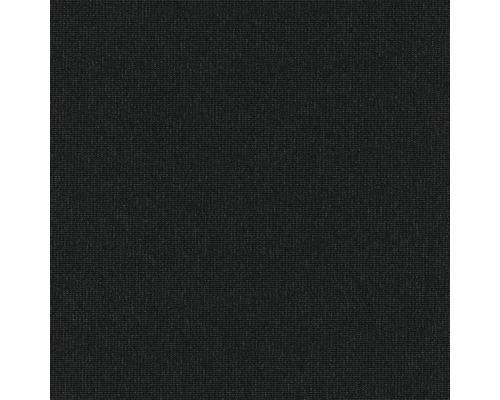 Dalle de moquette Opposite 991 noir-bleu 50x50cm