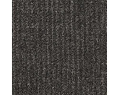 Teppichfliese Frame 847 pfeffer 50x50 cm
