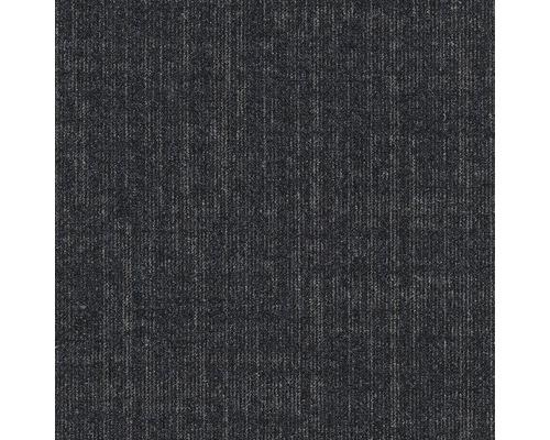 Teppichfliese Frame 592 marine 50x50 cm