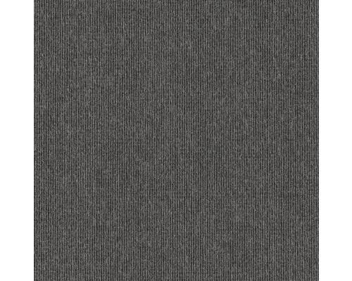 Teppichfliese Opposite 915 silber 50x50 cm