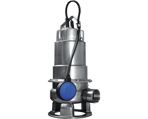 Pompe submersible pour eaux usées Nowax ATPN 1500